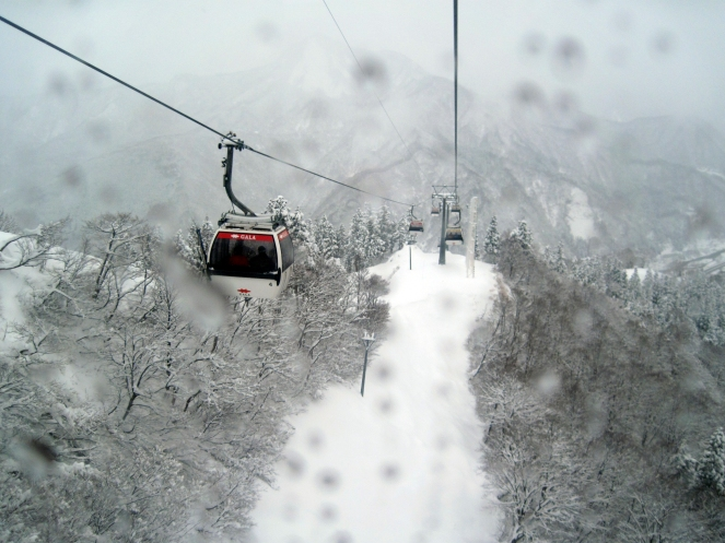 See? It's just beauty of white snow :D picture belongs to: commons.wikimedia.org