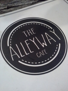 The Alleway Cafe